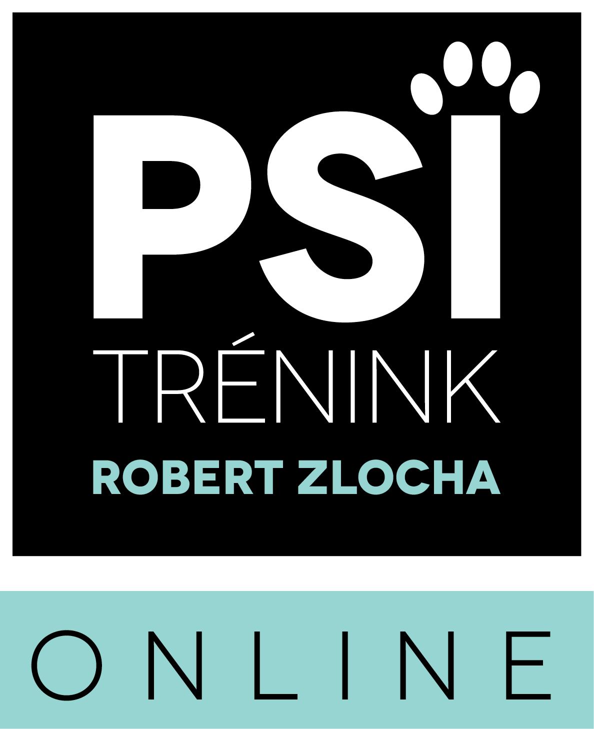 Online kurz pro psy | VÝCVIK PSŮ ONLINE - Robert Zlocha